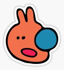 Gasp! Sticker