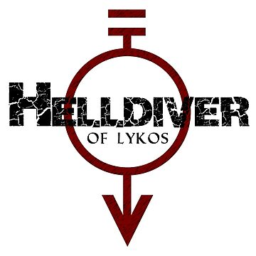 Helldiver of Lykos by xsnlrocks21x
