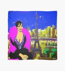 Paris Will Always Have My Heart:  Josephine Baker Scarf