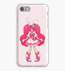 cure whip iPhone Case/Skin