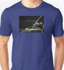 NIGHT MOVES Unisex T-Shirt