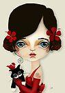 Senorita by Karin Taylor