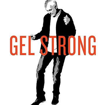 Gel Strong - Black by gelstrong