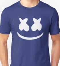 Marshmello - Black Unisex T-Shirt