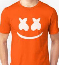 Marshmello - Black T-Shirt