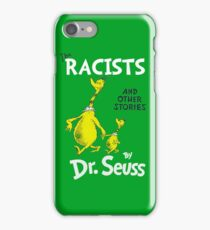 The Real Sneetches iPhone Case/Skin