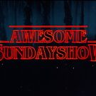 Our Logo Stranger Things Style by awesomesunday
