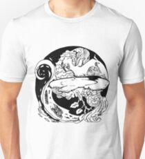 Mystic Saucer Unisex T-Shirt