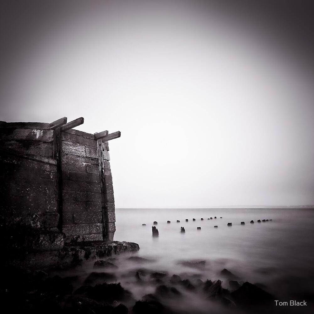 St Ia by Tom Black