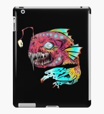 Angler Fish iPad Case/Skin