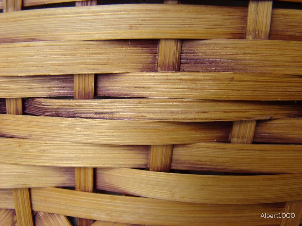 Basket detail #2 by Albert1000