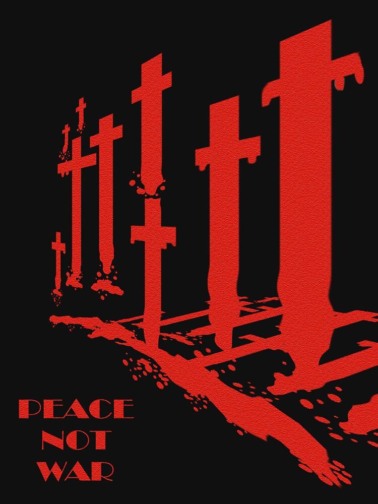 Peace not War by reynarte