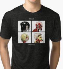 Titan Days Tri-blend T-Shirt