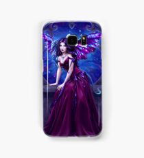 Andromeda Dragon Samsung Galaxy Case/Skin