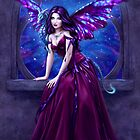 Andromeda Dragon by Rachel Anderson