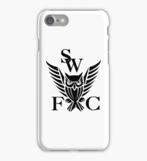 Sheffield Wednesday...The Owls iPhone Case/Skin
