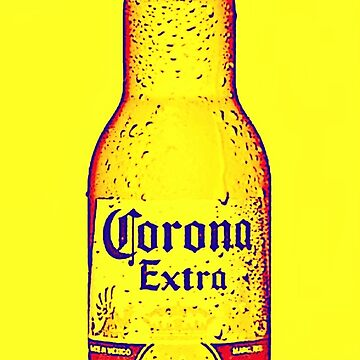 Corona Art Cool As by Jtunes84