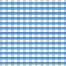 Gingham Fresh by Catherine Hamilton-Veal  ©