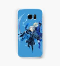 Elliot & Oz the Rabbit (Pandora Hearts) Samsung Galaxy Case/Skin