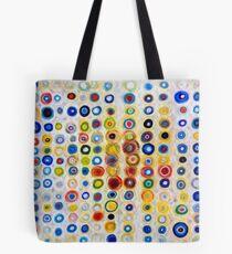 Primavera - oil painting Tote Bag