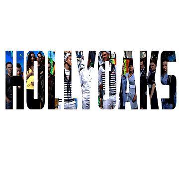 Hollyoaks by mickeyjay2188