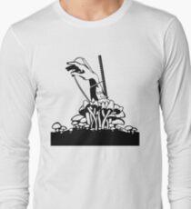 Hannibal - Amuse-Bouche Long Sleeve T-Shirt