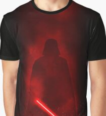 Star Wars Darth Vader  Graphic T-Shirt