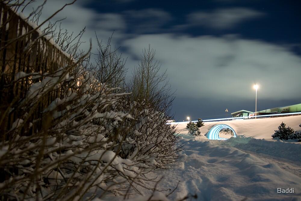 winterland by Baddi