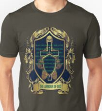 The Armour of God Unisex T-Shirt