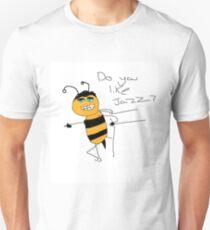 Barry B Benson: Do you like Jazz? T-Shirt