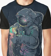 Jellyspace Graphic T-Shirt