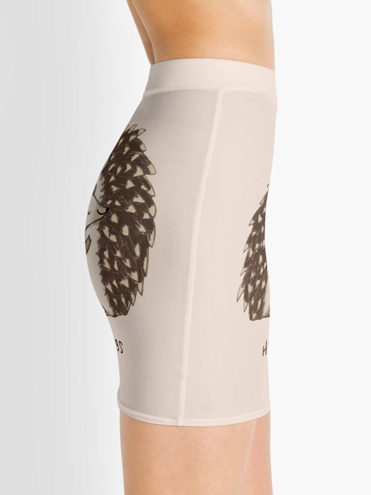 Vista alternativa de Minifalda Hedge-Hugs
