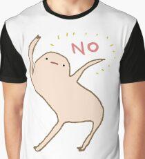 Honest Blob Says No Graphic T-Shirt