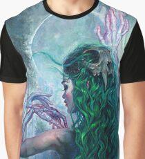 Shaman Bones Graphic T-Shirt