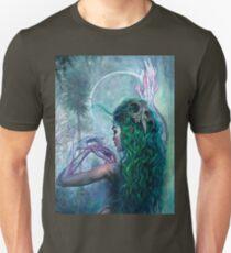 Shaman Bones Unisex T-Shirt