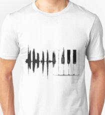 Piano Cardio  Unisex T-Shirt