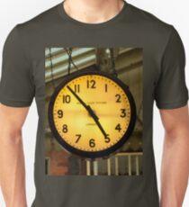 Llangollen Clock  T-Shirt