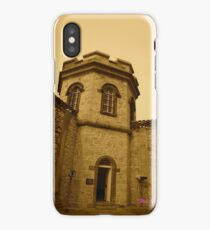 Gaol of yesterday iPhone Case/Skin