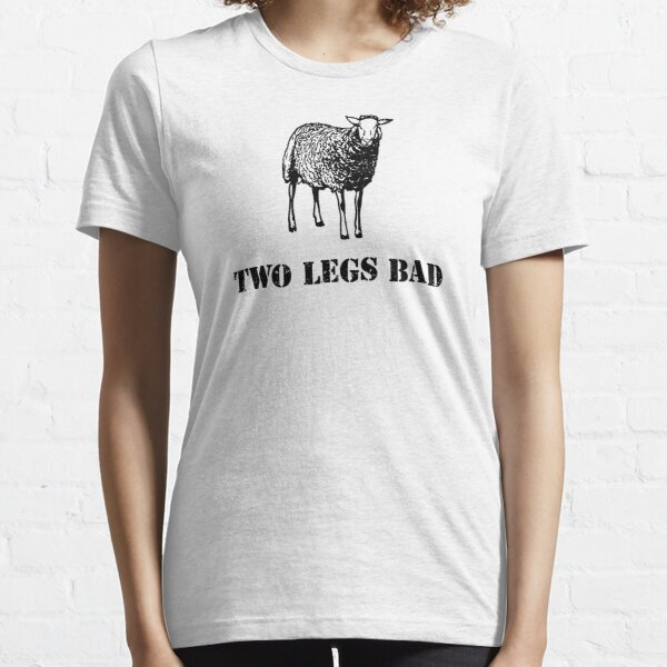 Two Legs Bad Sheep Essential T-Shirt