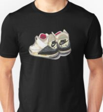 OLD SCHOOL JORDAN ORIGINALS Unisex T-Shirt