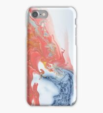Marble Color iPhone Case/Skin