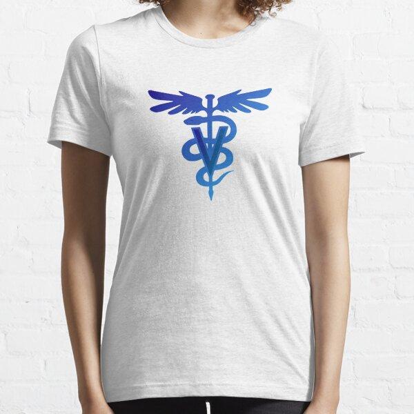 Veterinarian Essential T-Shirt