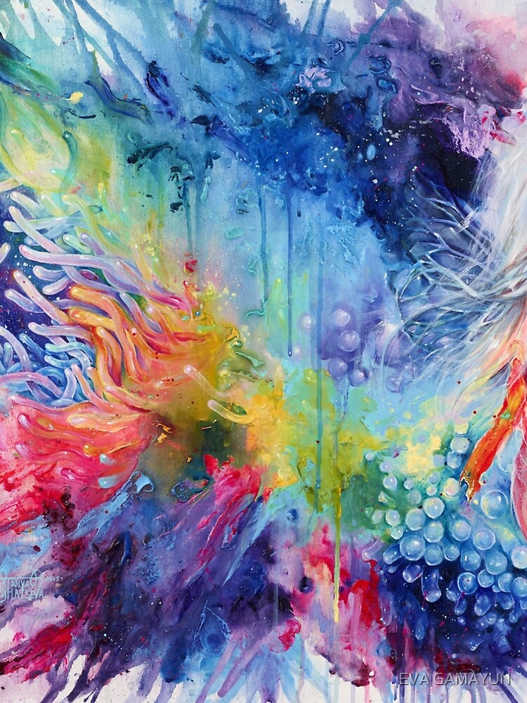Coralized by tanyashatseva
