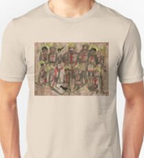 Knights of the Round Table Unisex T-Shirt