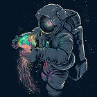 Jellyspace by angoes25