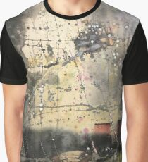 Electrical Storm Graphic T-Shirt