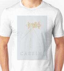 Cassini Gold Unisex T-Shirt