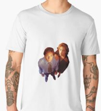 X Files Men's Premium T-Shirt