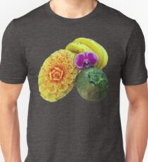 Designer fruits by Melon as Anything - Edible Sculpture  Unisex T-Shirt