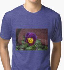 Johnny Jumper Tri-blend T-Shirt